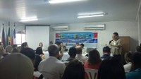 IFPB participa da 3ª Conferencia Municipal da Cidade de Cabedelo