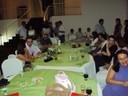 Jantar em comemoração ao aniversário do Campus