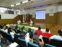 Apresentação da ONG Sertão Vivo