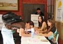 Servidores e alunos  do Campus Cajazeiras elegem membros do Consuper