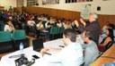 Comunidade é ouvida e gestores prestam contas na Reitoria Itinerante