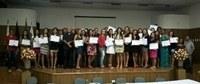 Cinco turmas do PRONATEC recebem certificação