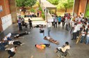 Levante Popular da Juventude promove ato contra a homofobia no Campus Cajazeiras