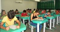 Primeira fase da Olimpíada Cajazeirense de Matemática é realizada
