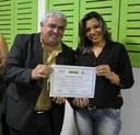 Centro de Referência de Santa Luzia realiza certificação de alunas do Pronatec