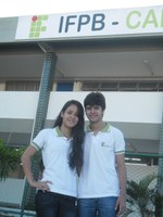 Estudantes do campus Campina representarão a Paraíba no Parlamento Juvenil do Mercosul