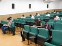 Cerca de 50 alunos do Campus João Pessoa participaram de seleção para estágio