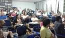 Campus João Pessoa inicia capacitação para Pós-Graduação Stricto Sensu