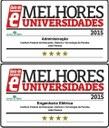 Cursos do Campus JP conquistam 4 estrelas no Guia do Estudante 2015