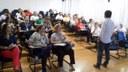 Campus João Pessoa divulga programação de recepção aos novos alunos