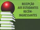 Campus João Pessoa informa sobre atividades de recepção dos alunos