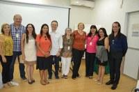 Representantes da Oklahoma State University visitam Campus João Pessoa