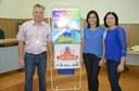 """""""Aspectos Preventivos à Saúde Bucal"""" foi tema de palestra realizado no Campus JP"""