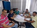 Comissão Eleitoral homologa candidaturas para membros do Conselho Diretor do Campus JP