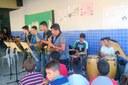 """Grupo de Sax do IFPB fará mais uma apresentação dentro do projeto """"Música Para Todos"""""""