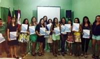 Campus Patos realiza certificação do Pronatec em Unidade Remota