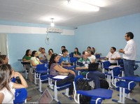 Campus Patos terá curso técnico na modalidade à Distância
