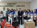 IFPB Campus Patos e OAB/PB Subseção Patos firmam parcerias
