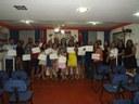 Projeto Ativa Telecentro no Campus Patos certifica alunos