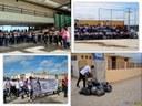 Campus Picuí participa de arrastão contra o Aedes Aegypti