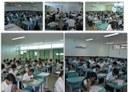 Estudantes do Campus Picuí participam da Olimpíada Brasileira de Física