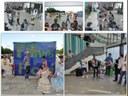 Campus Picuí realiza festejo junino