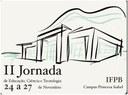 Campus Princesa Isabel lança edital para participação em II Jornada de Educação, Ciência e Tecnologia