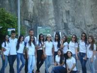 Campus Princesa Isabel realiza Projeto de Intervivência Estudantil