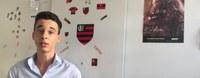 Estudante do Campus Princesa Isabel concorre a programa da Universidade de Harvard