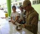 Sousa: Estudantes de Medicina Veterinária criam Liga para estudo de animais silvestres