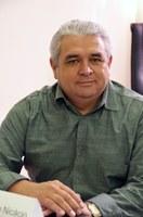 Nicácio será empossado reitor nessa quinta em Brasília