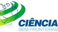Ciência sem Fronteiras com inscrição aberta até dia 30