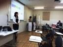 CRR-IFPB participa de capacitação sobre drogas para promotores de justiça da paraíba