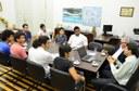 """""""Estudantes do IFPB apresentaram sugestões que vamos considerar para a composição do trabalho em âmbito nacional"""""""