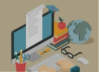DGEP e Arinter inscrevem estudantes para curso de inglês online