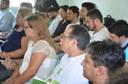 Carga horária, infra-estrutura e perspectivas futuras dos servidores são focados durante a Reitoria Itinerante em Santa Rita