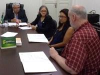 IFPB terá visita de delegação da Universidade de Oklahoma