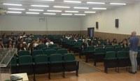 Treinamento sobre TOEIC Bridge reúne professores e aplicadores