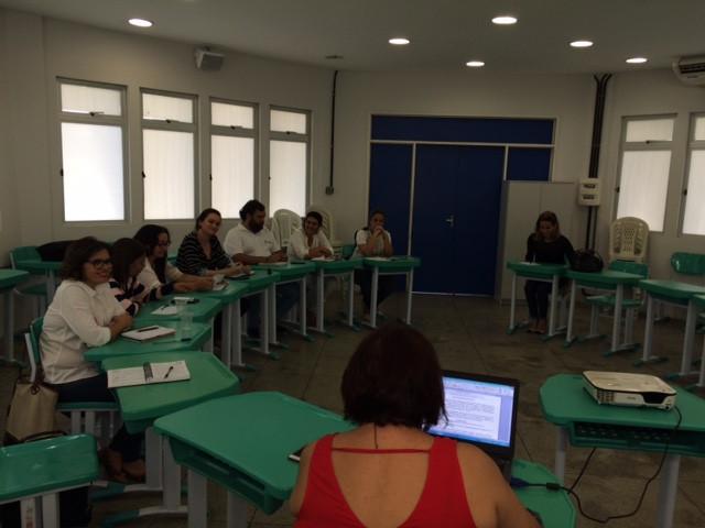 Proexc lança o Programa Integrador Escola Comunidade