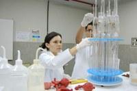 Aberta seleção para Tutor do PET Química