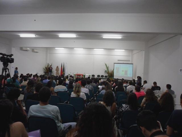 Abertura do Experimenta leva estudantes de Design e profissionais à Casa Rosada