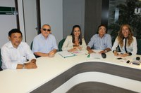 Associação dos Servidores do IFPB adapta contrato com Unimed