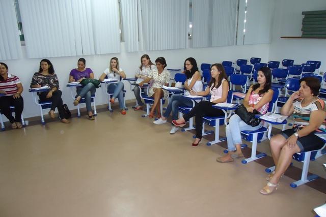 Assistentes Sociais do IFPB se reúnem para planejamento