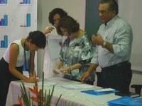 Atividades de Extensão do IFPB são debatidas em reunião do Comitê