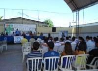 Audiência em Mangabeira mobiliza comunidade e parlamentares
