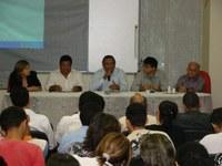 Audiência Pública discute cursos que serão ofertados pelo IFPB em Santa Rita
