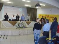 Audiência pública reúne mais de 200 pessoas para discutir o PNE