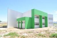 Biblioteca do Campus Patos está concluída