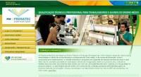 Bolsa para aluno do Pronatec pode ter recursos de até R$ 2 bilhões