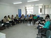 Campus Campina sedia encontro de gestoras do Mulheres Mil